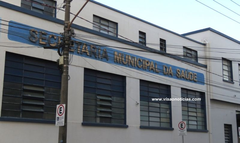 Operação envolve a Secretaria Municipal da Saúde
