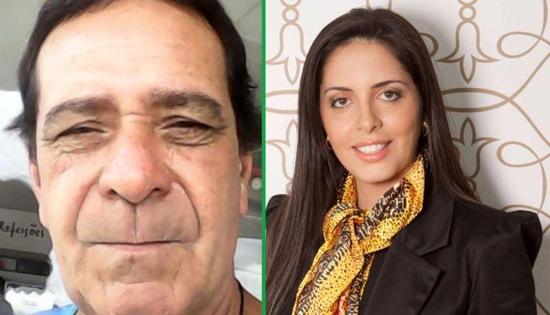 Corpo de Valtinho será trazido para Marília. Já o de Roberta Pauli será cremado em Maringá.