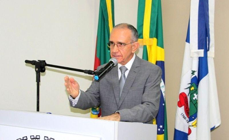 Júlio Flávio Dornelles de Matos é diretor geral da Santa Casa de Porto Alegre.