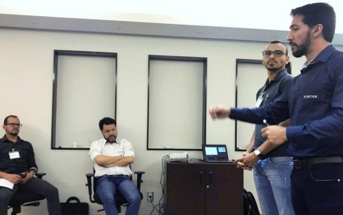 Porter do Brasil ofereceu treinamento comercial às franquias do interior paulista