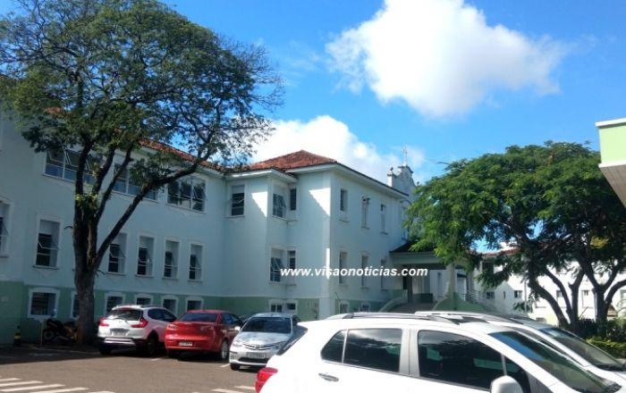 """Santa Casa de Marília é reconhecida como """"Hospital Amigo do Transplante"""""""