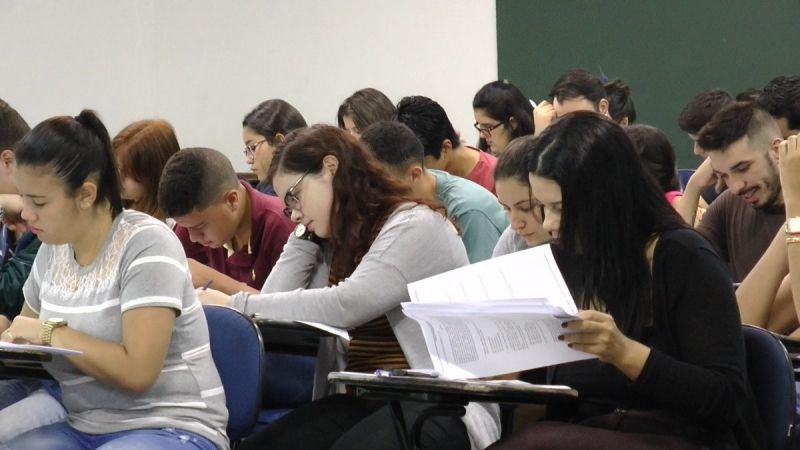 UNIVEM oferece vagas para cursos de Bacharel e Superiores de Tecnologia.