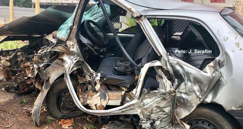 Os acidentes com mortes tiveram aumento na região de Marília.