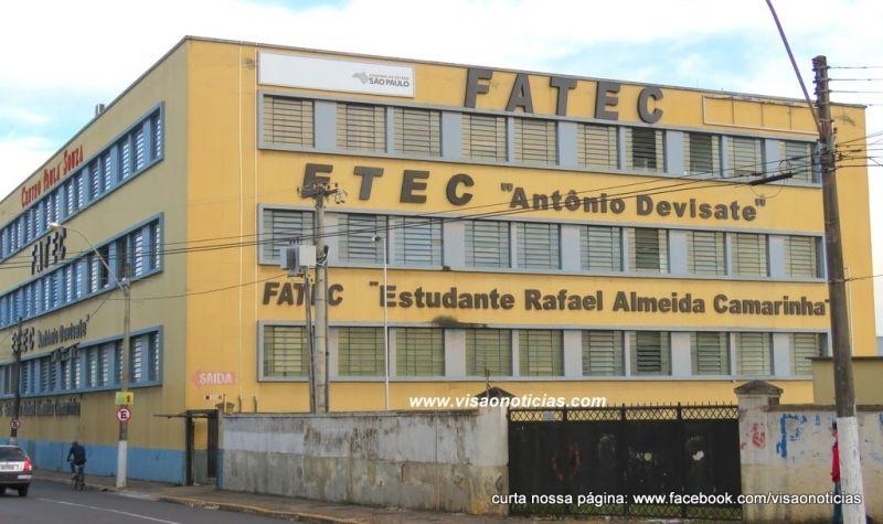Lista também inclui os aprovados na ETEC de Marília.