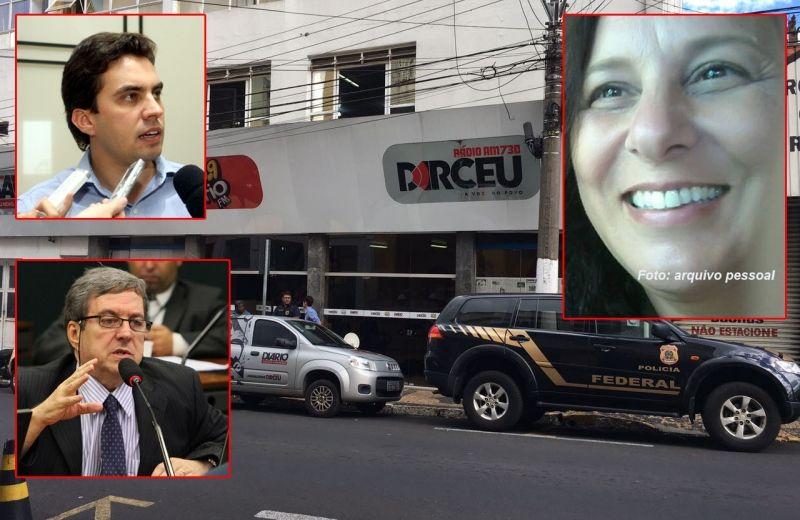 Sandra Mara Norbiato concordou em revelar à justiça tudo que sabe sobre a CMN.