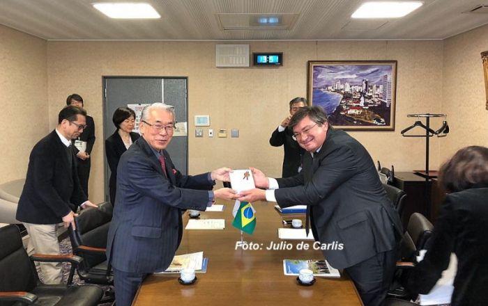 Marília terá intercâmbio universitário com cidade de Hiroshima no Japão