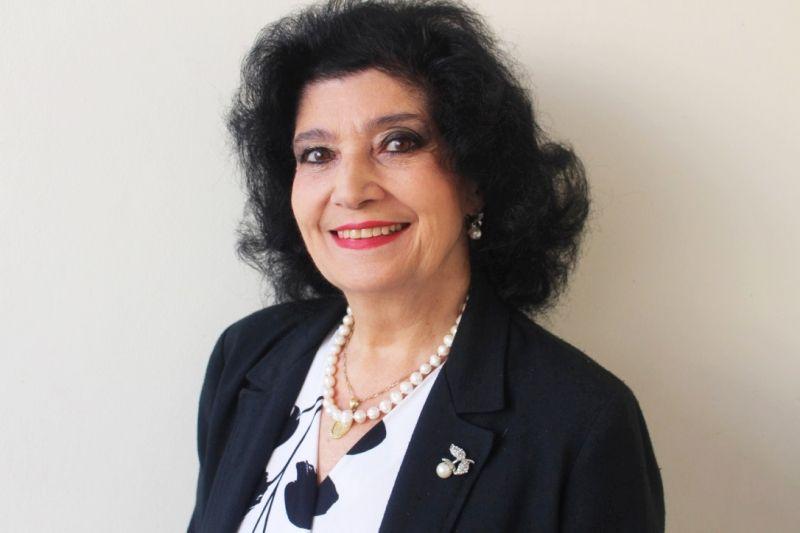 Professora Maria Helena Diniz é docente titular da PUC/SP