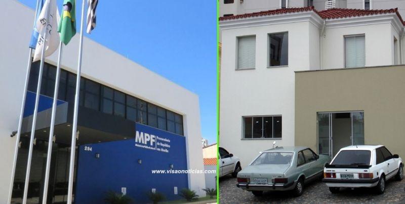 Ministério Público Federal investiga agora a rádio 950, que pertence ao ex-deputado Camarinha.