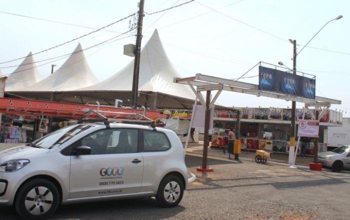 Parceria Life e Prefeitura de Pompeia garante videomonitoramento para a 30ª Festa do Peão
