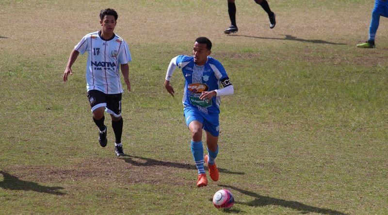 Marília ainda disputa medalha no futebol masculino