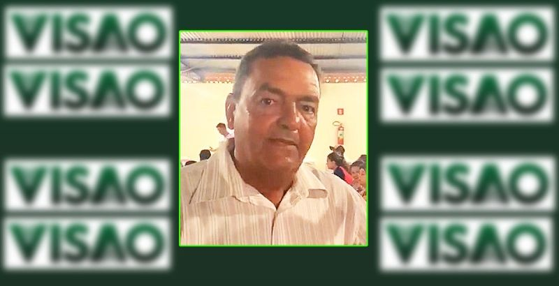 O prefeito  Cícero Martins dos Santos foi cassado pela Câmara.