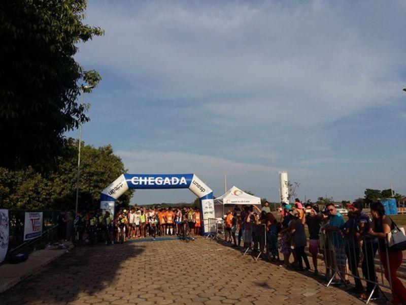Evento do campus da Unesp de Tupã acontece pelo 4º ano