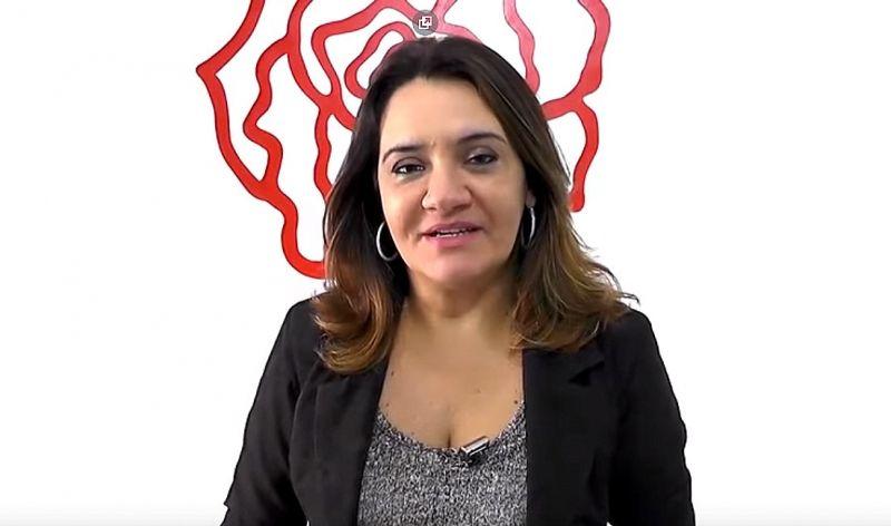Os vídeos foram elaborados por Romina Miranda, terapeuta de famílias em dependência química.