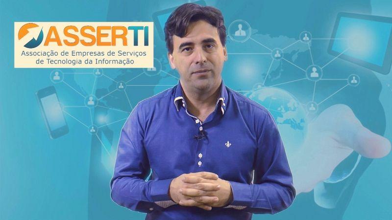 Elvis Fusco é reeleito presidente da Asserti