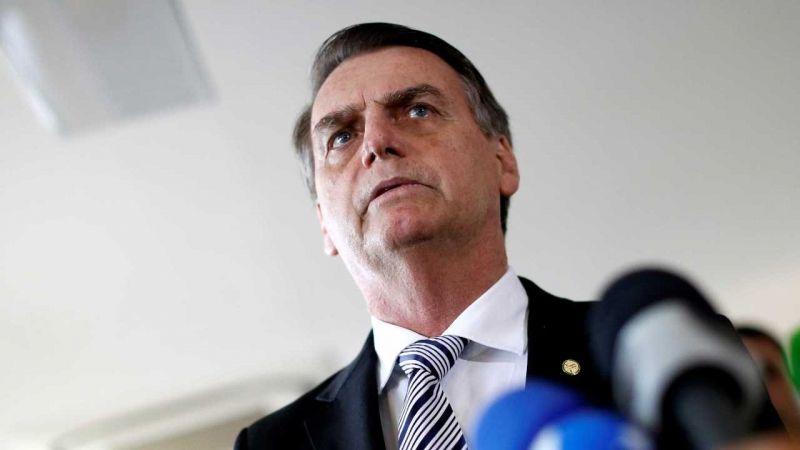 """Presidente eleito, Jair Bolsonaro: """"não é esta a reforma que eu quero"""""""