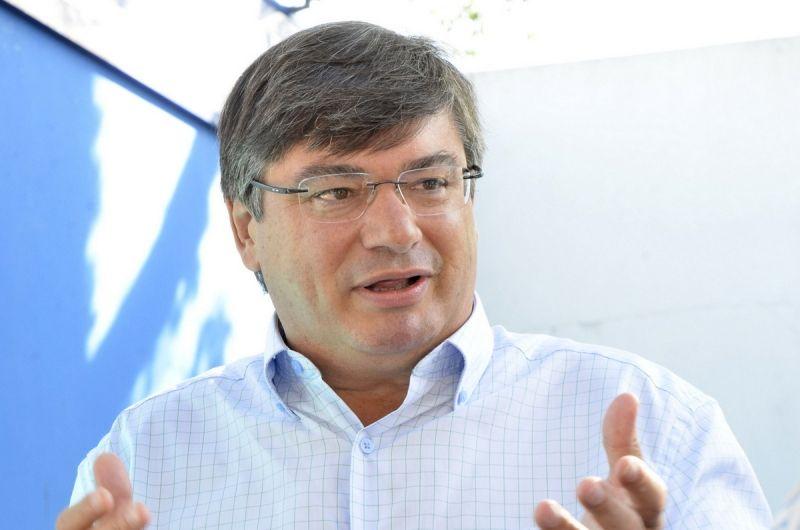 Prefeito Daniel foi reeleito presidente da entidade