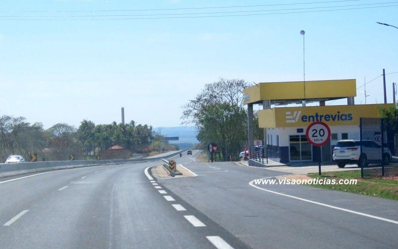 Posto SAUs (Serviço de Atendimento aos Usuários) localizado em Marília.