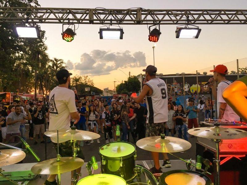Eventos vão transmitir toda a filosofia e a cultura Hip-Hop em Marília