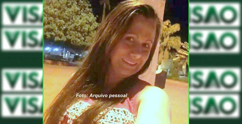 Thaís Julião Riguette foi vista pela última vez no final de fevereiro.
