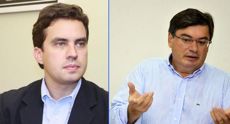 Vinicius Camarinha tenta mais um recurso para cassar prefeito Daniel Alonso.