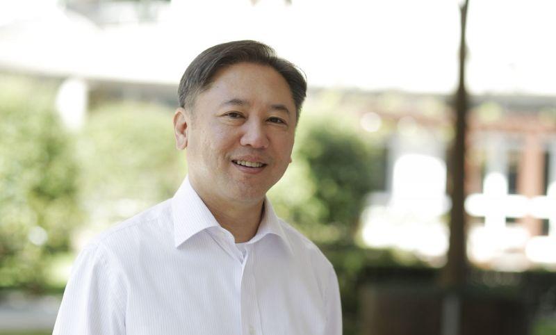 Deputado federal Walter Ihoshi (PSD) foi o responsável pela redação final do projeto.