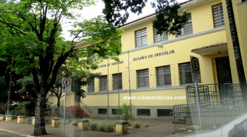 Escolas da região de Marília também deverão receber o projeto.