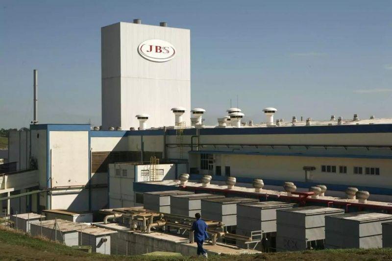 Planta industrial da JBS em Lins: região terá novos investimentos em 2020