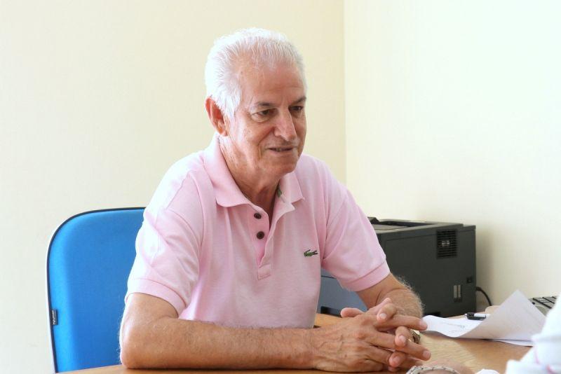 Nelson Mora foi nomeado hoje novo secretário da Prefeitura de Marília