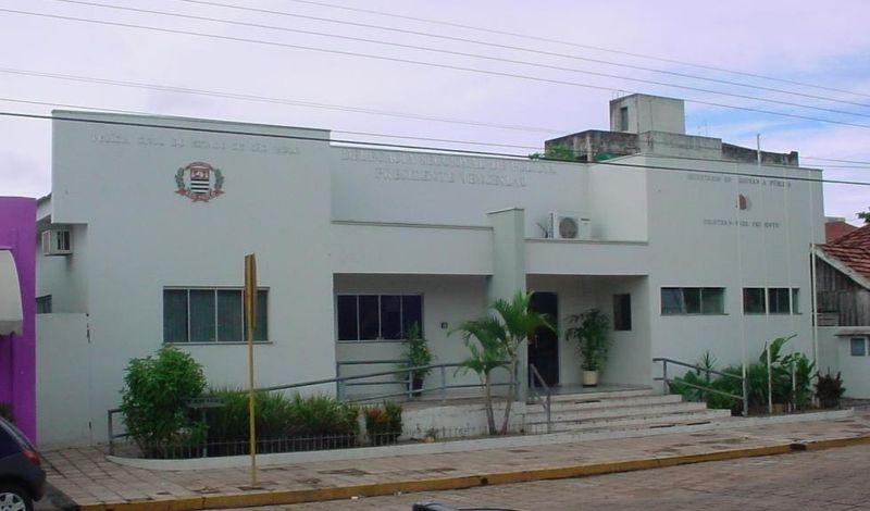 Ex-prefeito Nelson Nicácio de Lima estava foragido há 7 meses