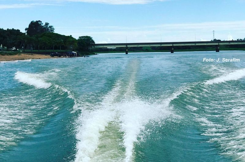Afogamento ocorreu no rio Tietê, em Sabino.