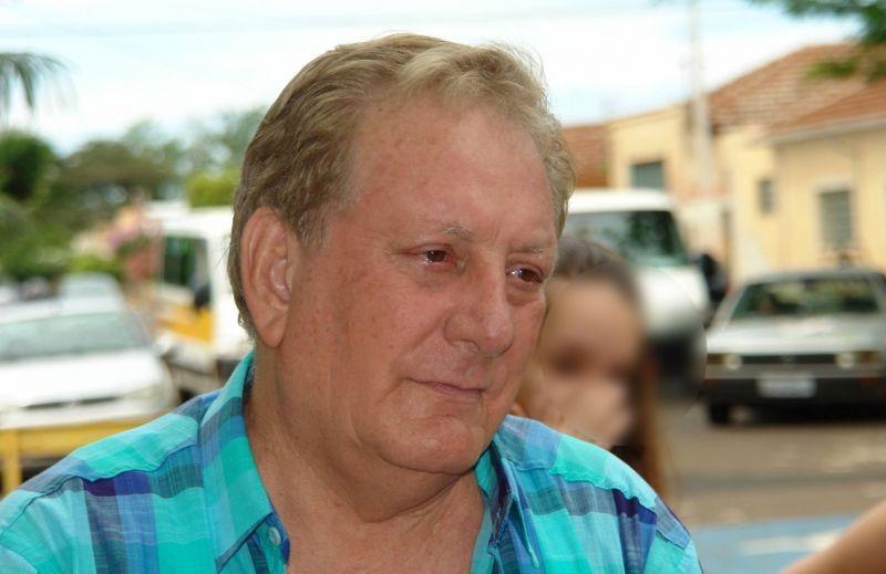 Luiz Carlos Lopes faleceu nesta manhã, vítima de infarto