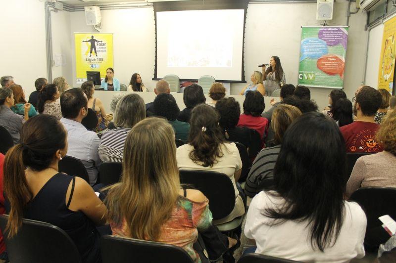 Em Marília o CVV iniciou as atividades no 1º semestre deste ano
