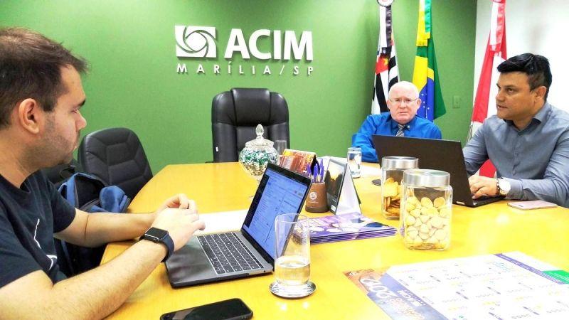 Diretoria da ACIM definiu prêmios e programação para este ano.