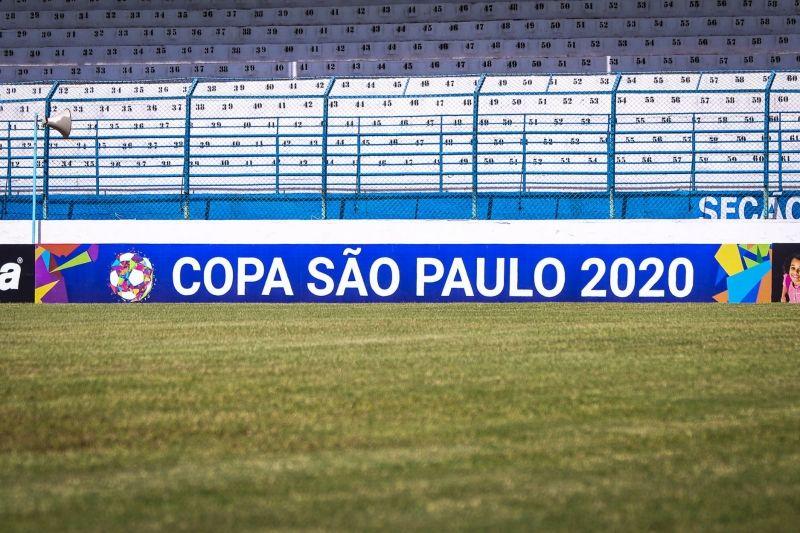 Estádio Abreuzão ficará sem torcida para o jogo decisivo desta tarde