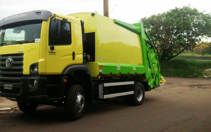 Dívidas: Monte Azul ameaça suspender coleta de lixo em Marília a partir desta sexta