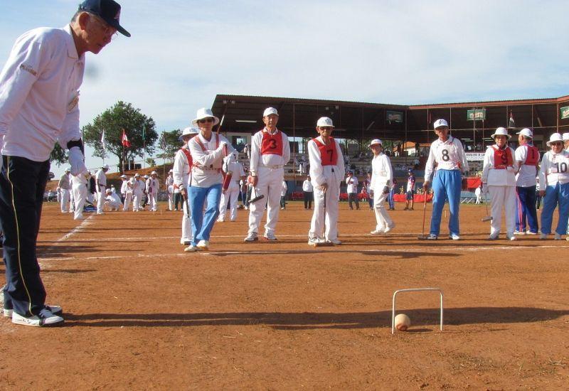 Gueitebol vai reunir em Marília cerca de mil atletas