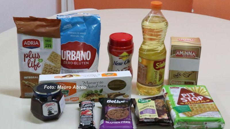 Os produtos especiais que vão beneficiar centenas de crianças.