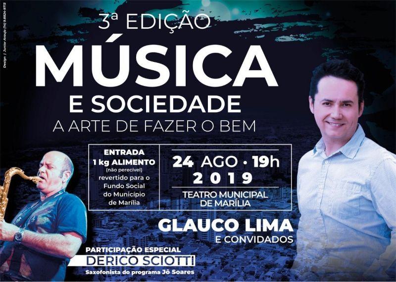 Pianista mariliense destaque nos EUA se apresenta em Marília