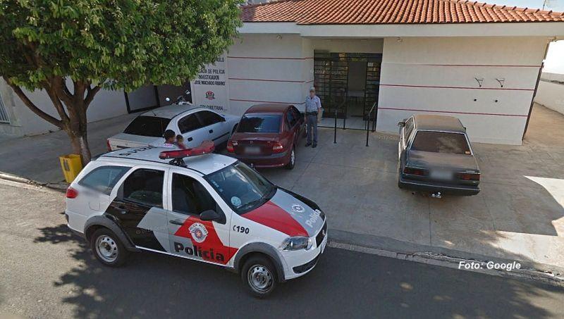 Caso foi registrado pela Polícia Militar em Auriflama.