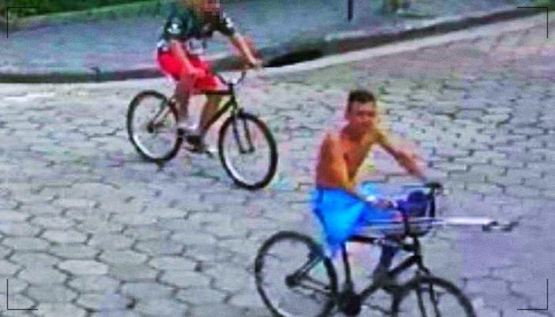 Mesmo sem uma das pernas, criminoso voltou a atacar