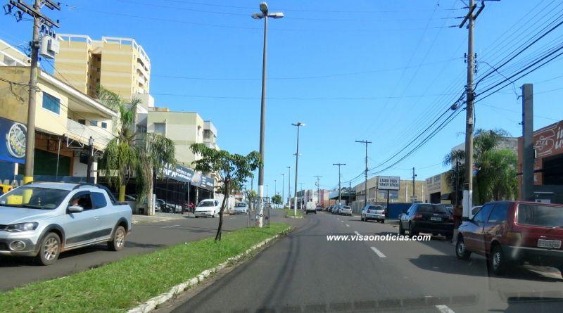 Objetivo é movimentar os lojistas da zona sul da cidade.