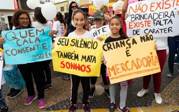 Violência infantil em Marília: casos mais que triplicam em 4 anos
