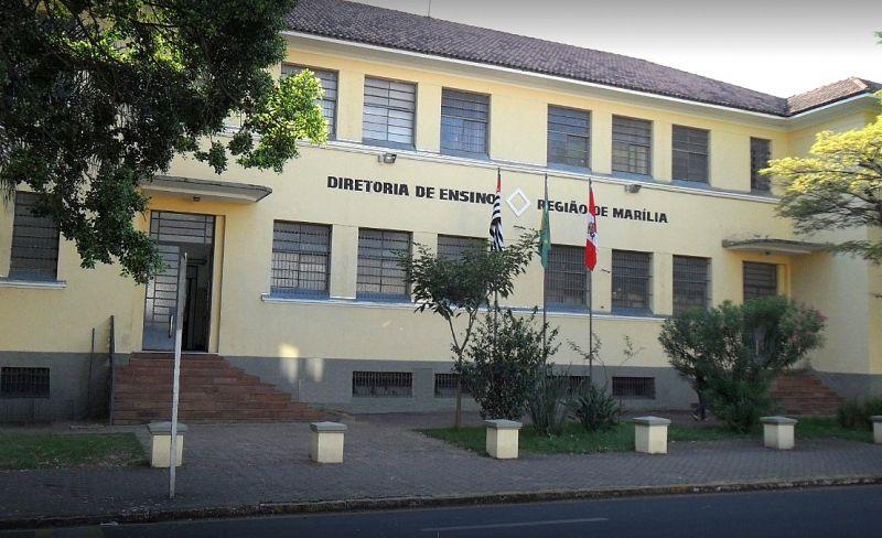 Diretoria de Ensino de Marília terá concurso para escolha do novo dirigente.