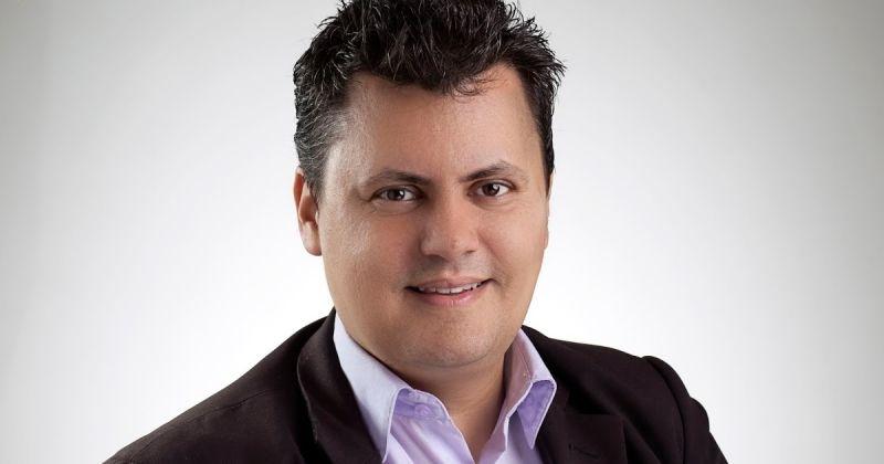 José Navas Junior: especialista em segurança digital, escritor e palestrante