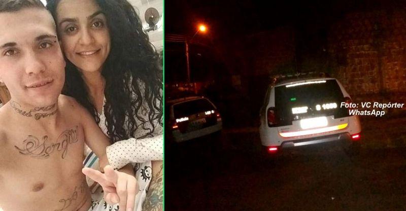 Rapaz confessou ter assassinado a tiros a ex-namorada