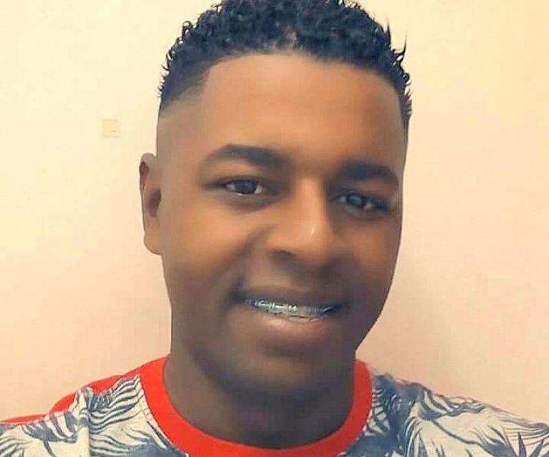 Gilberto manteve contato com a família, após seis dias desaparecido.