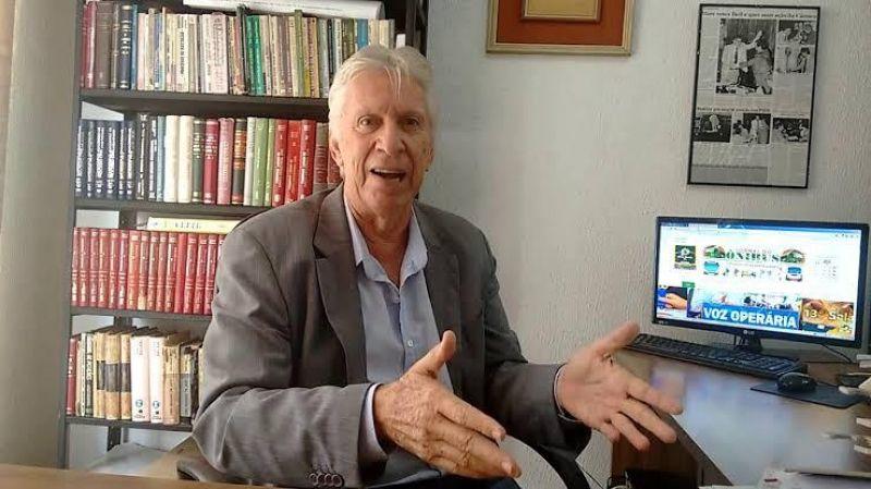 João Móre decidiu retirar a ação que movia contra o MAC.