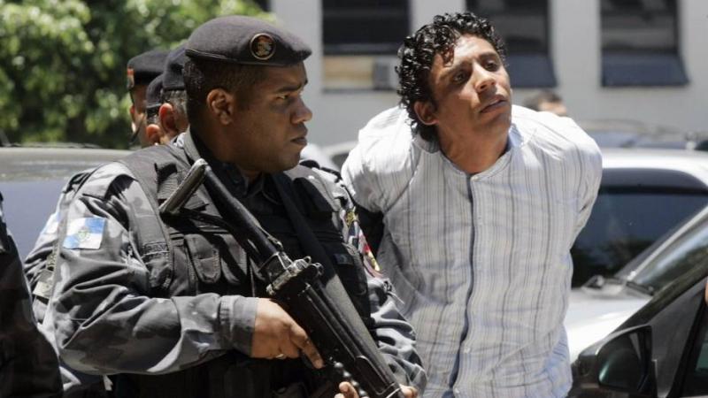 Traficante Nem da Rocinha vai a júri popular em setembro