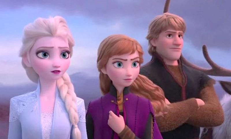 """Repleto de magia e transformações, """"Frozen 2"""" apresenta história madura e emocionante"""