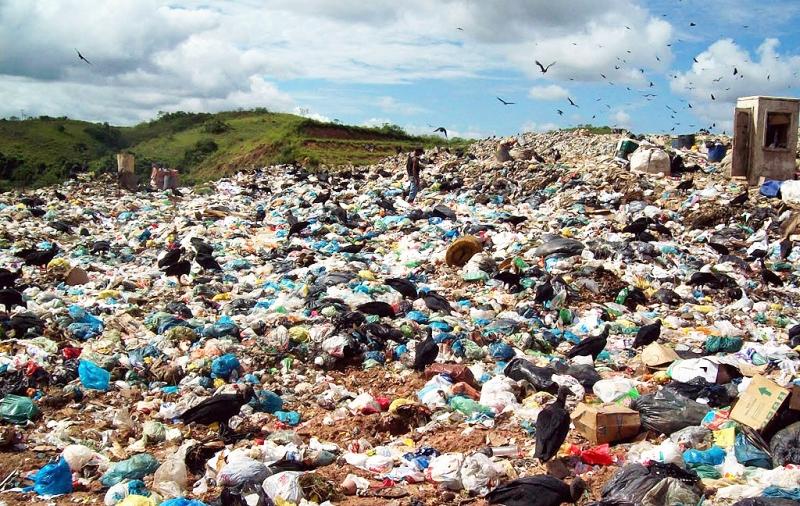 Ferramenta mapeia gestão de resíduos sólidos nas cidades paulistas